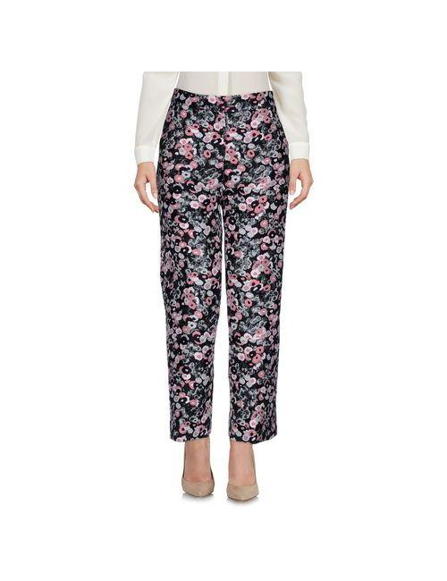 Giamba | Pink Trousers Casual Trousers Women On