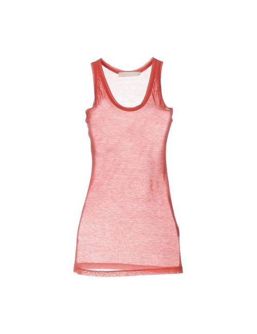 KAIN LABEL | Coral Topwear Vests On