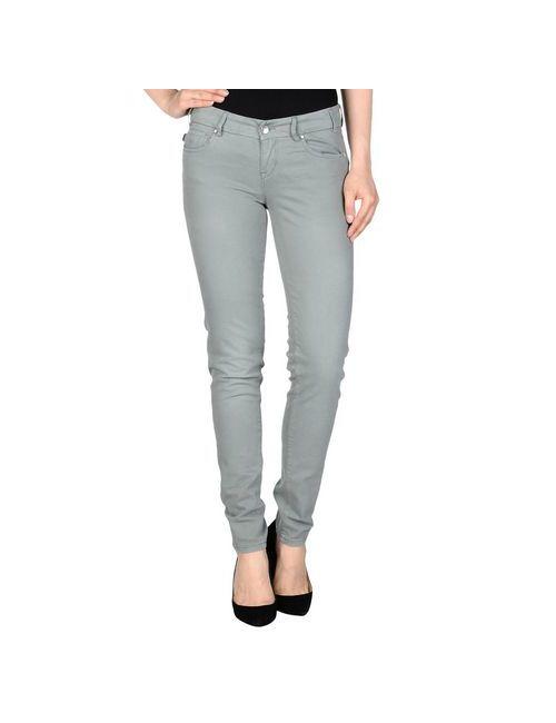 Tramarossa   Gray Trousers Casual Trousers Women On