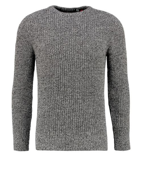 Superdry | Men's Gray Jumper