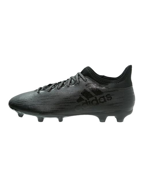 ADIDAS PERFORMANCE | Men's Black X 16.3 Fg Football Boots Core /Dark