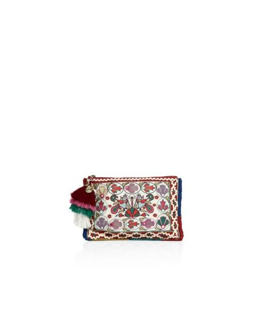 Figue | Multi Soma Zip Pouch